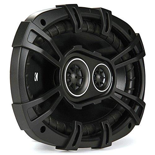 4) New Kicker 43DSC69304 D-Series 6x9
