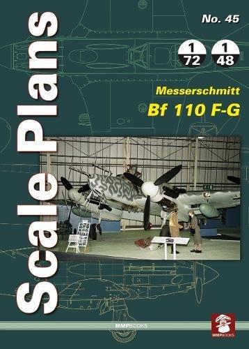 Messerschmitt Bf 110 F-G (Scale ()
