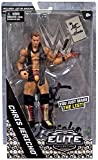 WWE Mattel Elite Collection Exclusive Chris Jericho (The List of Jericho)