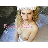 Romantic Nudes: Beautifully Dressed Girls Stripping Naked