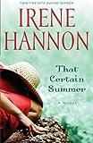 That Certain Summer, Irene Hannon, 0800722493