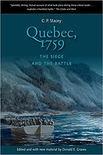 Book Quebec, 1759: The Siege and the Battle