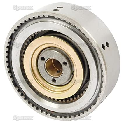 Amazon com : FORD PTO CLUTCH PAK 83908229, D2NNN751D