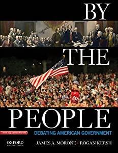 Revel for Government By the People, 2016 Presidential Election Edition