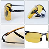 Vison Master HD Night Vision Glasses for Driving