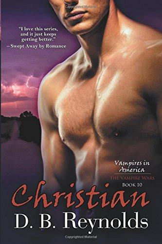 Christian Vampires America Vampire Wars product image