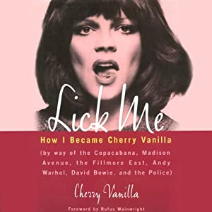 Lick Me Audiobook