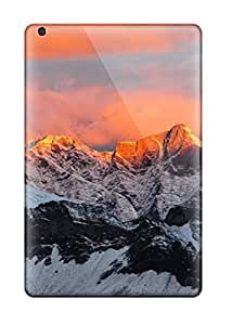 Hot New Premium MarvinDGarcia Mountain Landscape Skin Case Cover Excellent Fitted For Ipad Mini 3 WANGJING JINDA