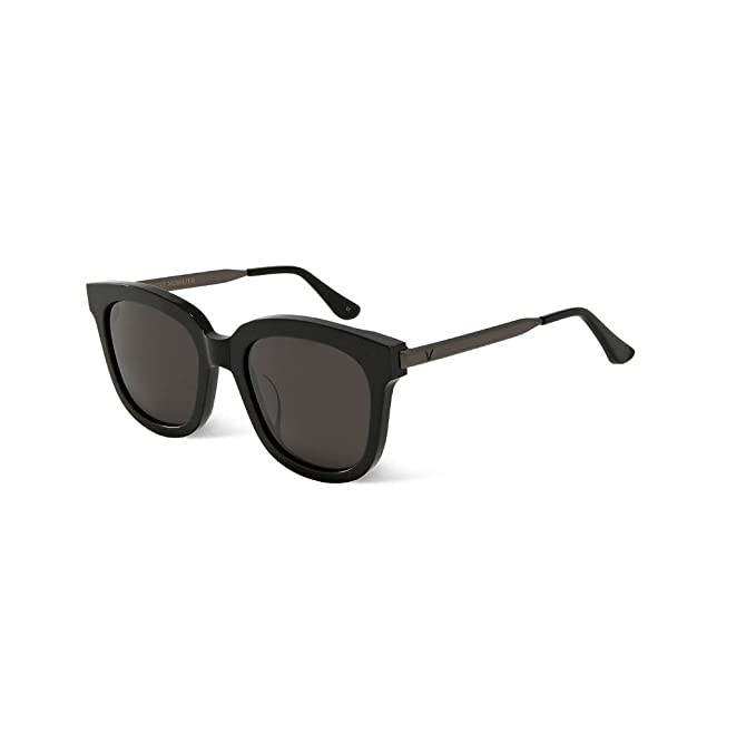 76ea7e177215 Gentle Monster ABSENTE Sunglasses for Woman and Man (Unisex) (01  DarkSilver