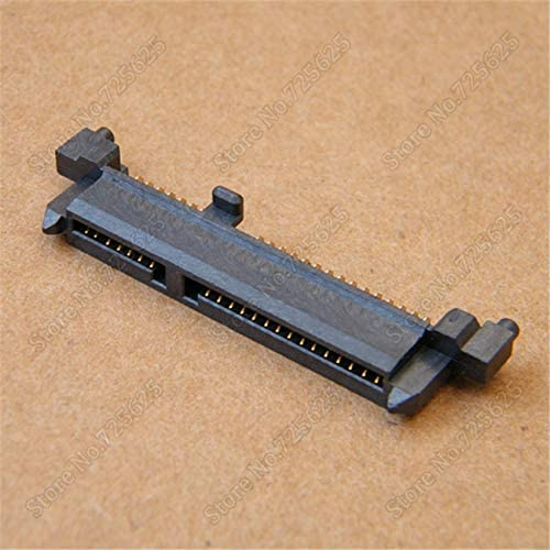Cable Length: Other Computer Cables Laptop Sata Converter Adapter HDD Connector Socket for Dell 1014 1088 1015 A840 A860 Hard Drive HDD Jack Port