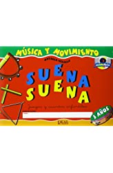 Descargar gratis Suena Suena 3 Anos + Cd en .epub, .pdf o .mobi