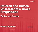 Infrared and Raman Characteristic GroupFrequencies - Tables and Charts 3e