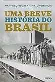capa de Uma Breve História do Brasil