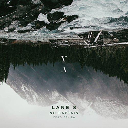 No Captain (Feat. Poliça)