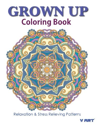 grown-up-coloring-book-19-coloring-books-for-grownups-stress-relieving-patterns-volume-19