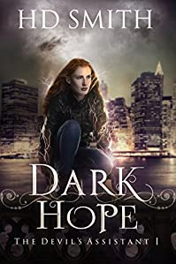 Dark Hope by HD Smith ebook deal