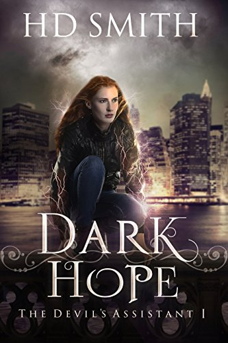 #freebooks – Dark Hope (The Devil's Assistant Book 1) by HD Smith
