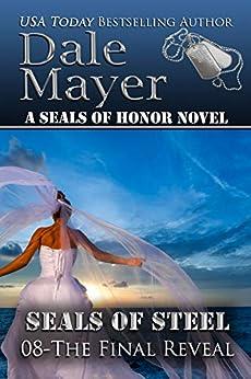 Final Reveal SEALs Steel Novel ebook product image
