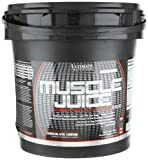 Ultimate Nutrition Platinum Series Muscle Juice Revolution 2600 Chocolate Creme -- 11.1 lbs
