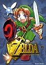 The Legend of Zelda - Ocarina of Time, tome 1  par Himekawa