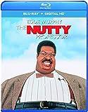 The Nutty Professor (Blu-ray with DIGITAL HD)