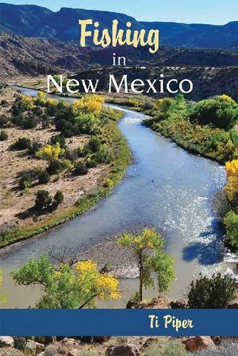 Fishing in New Mexico (Coyote Books)