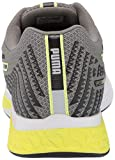 PUMA mens Speed Running Shoe, Ultra Gray-puma
