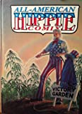 All American Hippie Comix