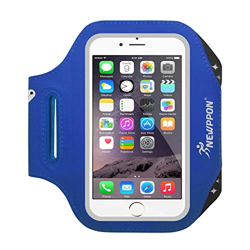Newppon Running Cell Phone Armband