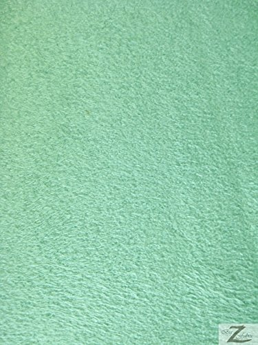 upholstery fabric turquoise - 3