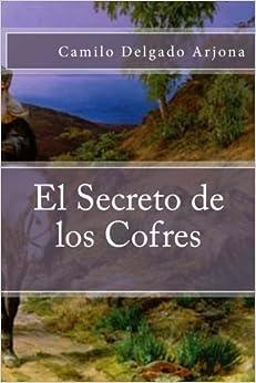 Book El Secreto de los Cofres