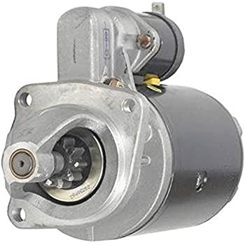 jcb 214 wiring diagram amazon com new 12v 10t starter motor fits    jcb    214e 4x4  amazon com new 12v 10t starter motor fits    jcb    214e 4x4