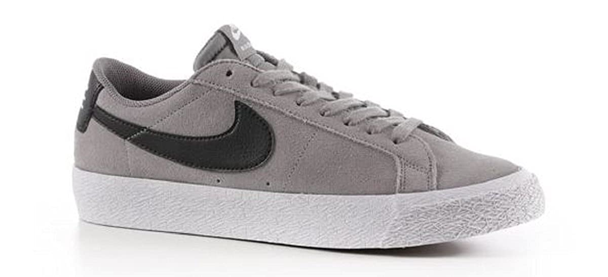 the best attitude 9a490 66799 Amazon.com | Men's Nike SB Zoom Blazer Low mens 7 ...