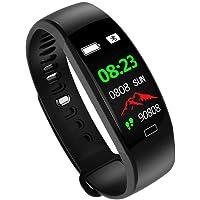 Smart Bracelet EXB3 Fitness Tracker Black