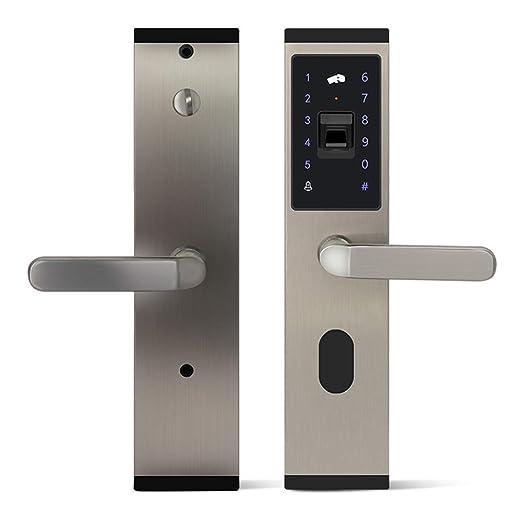 CBA BING Cerradura Inteligente para Puerta, semiconductor ...