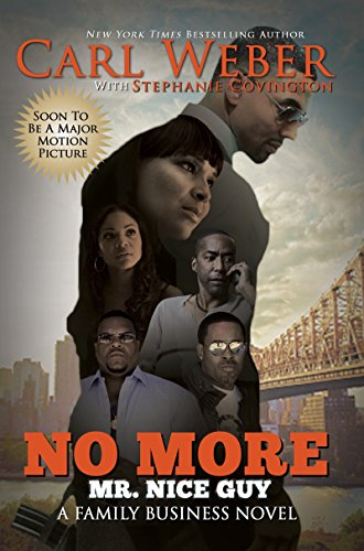 Search : No More Mr. Nice Guy: A Family Business Novel