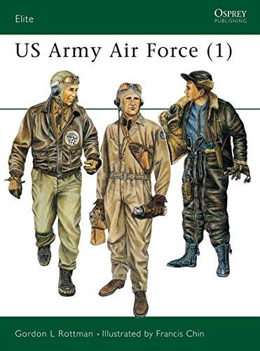 US Army Air Force (1) (Elite) (Vol -