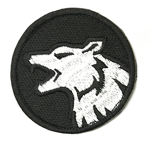 (Wolf Head Morale Patch / 2.75