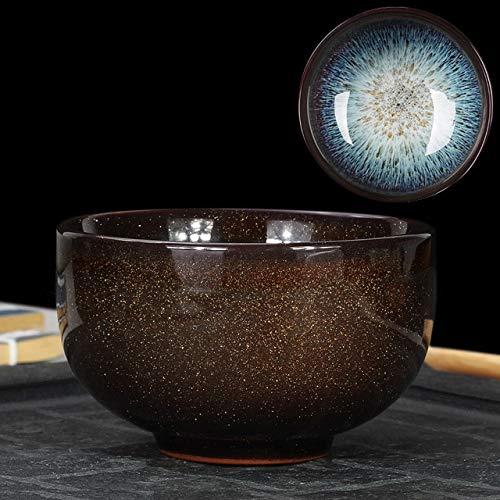 GXEXG Tazas de té de cerámica, Horno Hermosa decoración ...