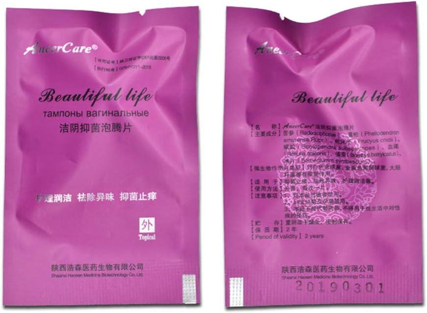 VAILANG 1/3/5/8 Piezas De Hierbas medicinales Chinas Detox Tratamiento Tampones de Limpieza