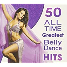 50 All Time Greatest Bellydance Hits