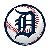 Wincraft Detroit Tigers MLB Precision Cut Magnet