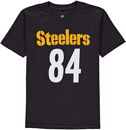 Outerstuff Antonio Brown Pittsburgh