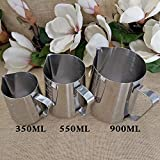 Chris.W 1 Piece 350ML Candle Making Pouring Pot