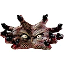 The Creepy Thing Wall Sculpture - Zombie Statue