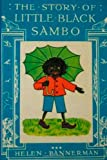 The Story of Little Black Sambo, Helen Bannerman, 1468014234