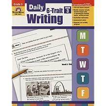 Daily 6-Trait Writing, Grade 3