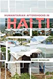 img - for Humanitarian Aftershocks in Haiti book / textbook / text book