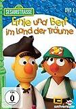 Sesamstraße - Ernie und Bert im Land der Träume, DVD 1