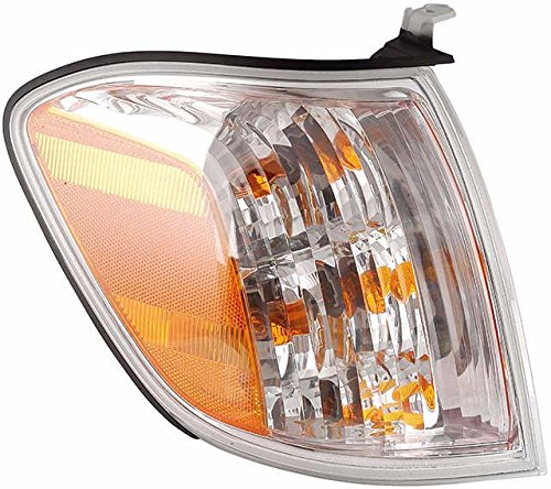 Eagle Eyes TY797-B000R Toyota Passenger Side Signal Lamp